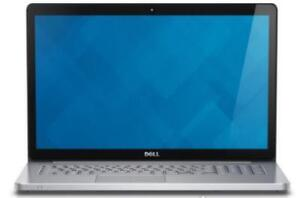 Dell Inspiron 17 7000 Touch screen laptop - $700 (Coquitam)