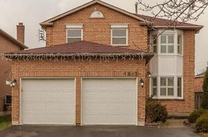 5 Bedroom Beautiful detached house **Available immediately**