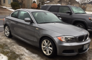 2012 BMW 1-Series 135i Coupe (2 door)