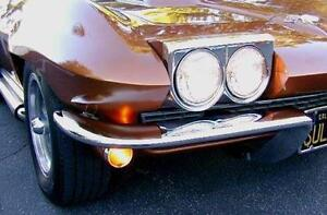 Looking For Midyear Corvette Electric Headlight Specialist