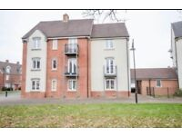 2 Bedroom Fully Furnished Apartment - North Swindon