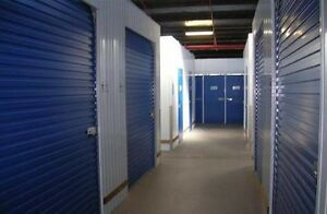 Large secure storage unit Lane Cove Lane Cove Area Preview