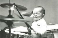 Drum lessons for all ages!!!