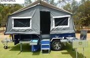 Camper trailer Lower Chittering Chittering Area Preview