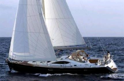 Yacht heading Brisbane to Sydney via gold coast