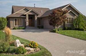 Homes for Sale in West Kelowna, British Columbia $825,000