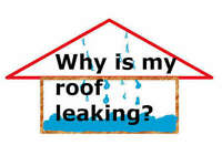 Leak and water infiltration detection & repair service