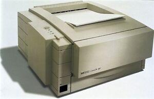 Printer - HP LaserJet 6MP (25.00)