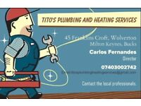 Tito's Plumbing & Heating Services