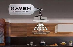 Save $50 off the purchase of the HAVEN Fire Suppression Unit! Moose Jaw Regina Area image 3