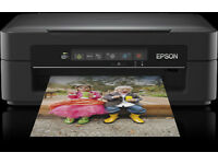 EPSON XP 215 FOR SPARES (FAULTY)