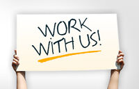 JOB! Need DRIVERS AND MOVERS in Edmonton and Calgary!