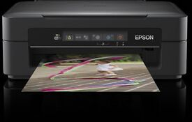 Expression Home XP-225 Printer, Scanner, Copier, Wi-Fi