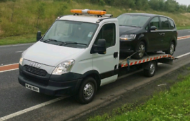 Recovery service North or South