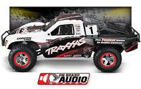 Traxxas Slash Pro 2WD Short-Course Truck,OBA, New in the Box