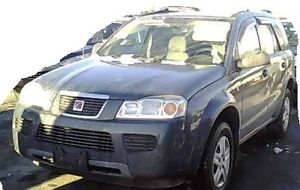 2007 Saturn VUE SUV---LOW KM's--- EXTRA TIRES !!!