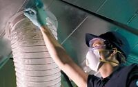 ✨ Top of the Line Comprehensive Duct Cleaning ✨