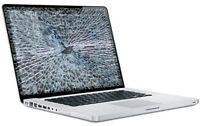 Broken Apple Laptop - Macbook Air, Macbook Pro, etc.