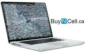 MAC SCREEN REPAIR - 90 DAY WARRANTY - ORIGINAL PARTS