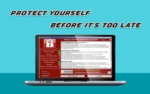 Best Protection Against Ransomware & Other Attacks