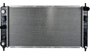 GM radiator - new in box