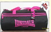 Lonsdale Tasche