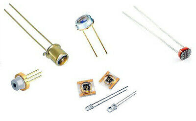 Ir Qsd124qtnd 880nm Silicon Infrared Phototransistor