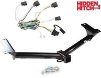 Professionally Installed Trailer Hitches on Most Vehicles $275