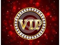 VIP GOLD MOBILE NUMBERS