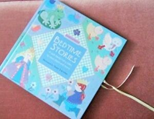 * Nursery Collection  ** BEDTIME STORIES *