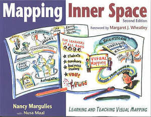 Mapping Inner Space: Learning and Teaching Visual Mapping by Nancy Margulies,...