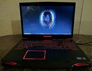 portable alienware  parfait pour gamer