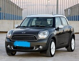 Mini Countryman 2012, 23k, with two years warranty (parts & labour) for sale £9,000 only.. no offers