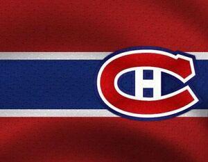Canadiens vs Calgary flames ce dimanche! Meuilleur prix.