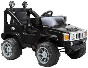 Brand New 12V Electric Child Ride On with Remote Controller, Forward, Reverse, Led Lights more