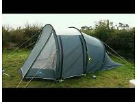 Sunncamp Bravo 4 tent