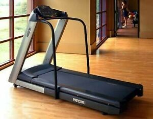Precor 9.35 Commercial Treadmill - Lightly Used