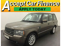Range Rover Vogue FROM £147 PER WEEK!