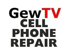 GewTV Computer PC MAC Repair & Virus Removal Service Guelph , ON