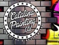 Painter needed immediate work available in Saskatoon