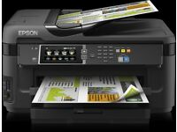 Epson workforce wf-7610dwf multifunction a4 or a3 printer for sale