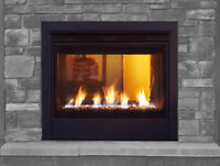 fireplaces, installs, conversions, hookups Kawartha