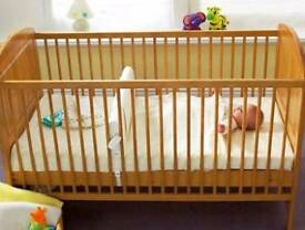 Baby safer for cot