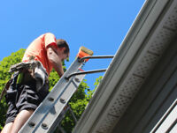 Eavestrough and Window Cleaning