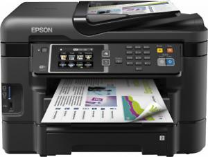 Imprimante Epson WorkForce