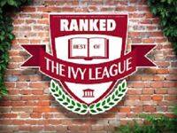 Ivy League grad can write your essay or term paper