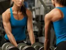 FREE FITNESS Surry Hills Inner Sydney Preview