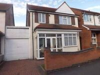 3 Bed Detached House with ORP & Garage in Sparkhill