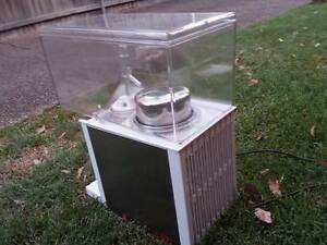 cooler stainless still Burwood Burwood Area Preview