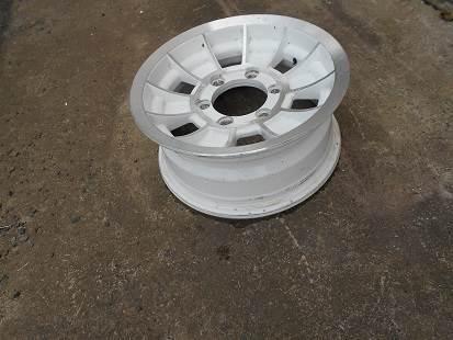"""Jayco 6 Stud 14"""" alloy wheel"""
